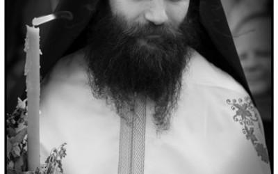 Хиландарски игуман говори о монашком животу
