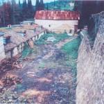 сенара пре реконструције
