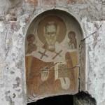 Оштећења на делима сакралне уметности
