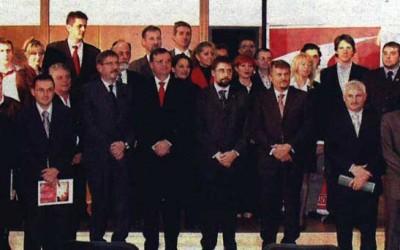 Нафтна индустрија Србије даровала 20 милиона динара