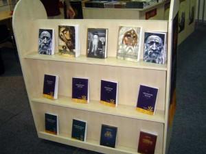 Сајам книга у Београду 2005.