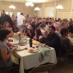 Епархијски дани 2014. у Џексону