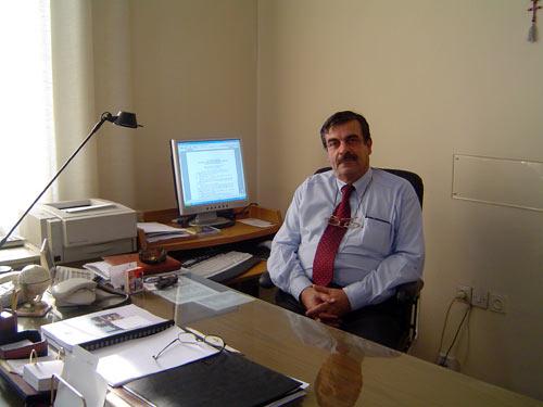 Интервју са директором КЕДАК-а