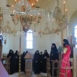 Посета манастиру Светог Пајсија у Аризони