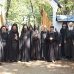 Посета манастиру Светог Германа Аљаског у Платини