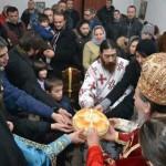Беседа игумана Методија у манастиру Светог Стефана код Врања