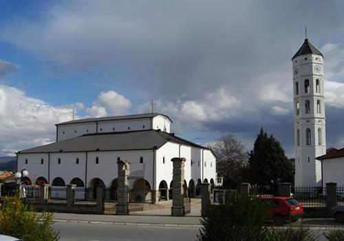 Хиландарски игуман боравиће у посети у Врањској епархији