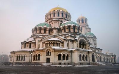 Хиландарски игуман у Бугарској
