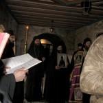 ПРОСЛАВА ПРЕПОДОБНОГ СИМЕОНА МИРОТОЧИВОГ У ХИЛАНДАРУ