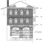 Источна фасада