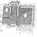 Основа другог спрата (Синодик)