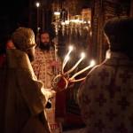 Митрополит Иларион (Алфејев) у посети Хиландару
