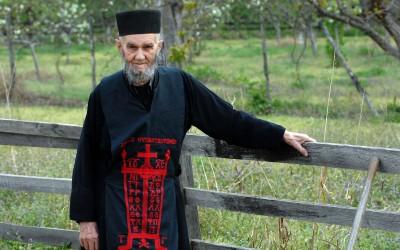 Упокојио се схимонах Јован Хиландарац