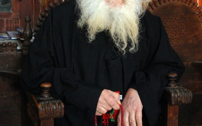 Упокојио се монах Михаило Хиландарац