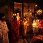 Прослава Сретења у Хиландару и ново рукоположење