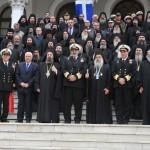 Свечана прослава 100 година од ослобођења Свете Горе