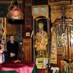 ВЛАДА СРБИЈЕ НАСТАВЉА ДА ПОМАЖЕ ОБНОВУ ХИЛАНДАРА