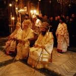 Српски Патријарх у Хиландару