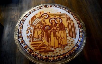 Свечано прослављена слава Хиландара – Ваведење Пресвете Богородице