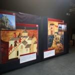 Задужбина Хиландара помогла вишемедијалну изложбу о Светом Сави у Дому омладине