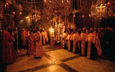 Празник Преподобног Симеона Мироточивог у Хиландару
