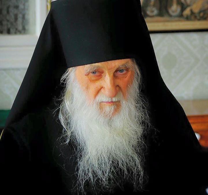 Игуман светогорског манастира Светог Пантелејмона напунио 100 година