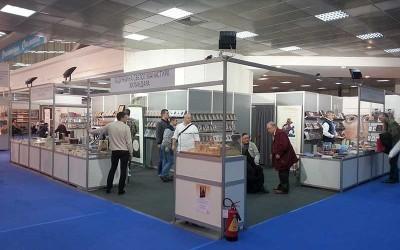 Задужбина Хиландара на Сајму књига у Београду
