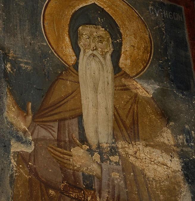 Прослављен празник Преподобног Симеона Мироточивог у Хиландару