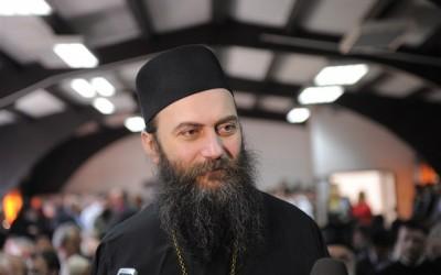 Интервју са игуманом Методијем за Епархију ваљевску