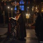 Празник Рођења Христовог у Хиландару