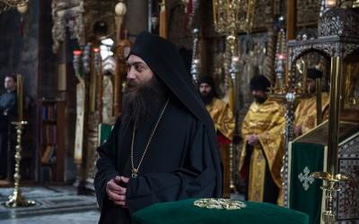 Игуман Методије Хиландарац: Пракса откривања помисли у манастиру – општи принципи