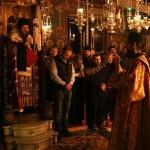 Благовести, слава манастира Ватопеда