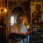 Геронда Макарије, старац хиландарске келије Маруда