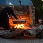 Монах Козма Чех, житељ келије Патерица