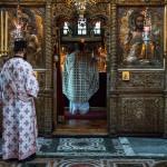 Празник Воздвижења Часног Крста у Хиландару