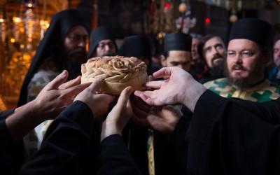Беседа игумана Методија на празник Св. Николаја