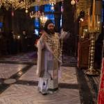 Празник Светог Николаја Мирликијског у Хиландару