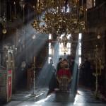 Богојављење у Хиландару