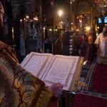 Савиндан, ктиторска слава у Хиландару