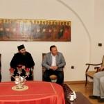 Донација Србијагаса за обнову Хиландара