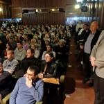 Предавање јеромонаха Доситеја Хиландарца у Врбасу, 30.01.2018.