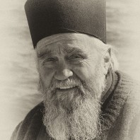 + Јеромонах Кирило Хиландарац