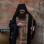 Опело и сахрана новопрестављеног јеромонаха Кирила Хиландарца