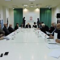 Одржана седница Комисије за Хиландар - одобрен буџет за 2018.