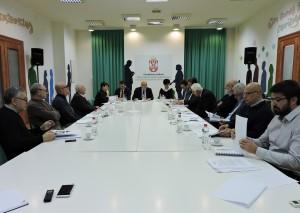 Одржана седница Комисије за Хиландар – одобрен буџет за 2018.