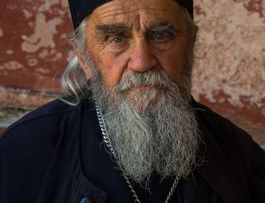 Упокојио се у Господу јеромонах Кирило Хиландарац