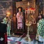 Епископ Јоаникије служио помен блаженопочившем оцу Кирилу Хиландарцу
