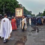 Свечана свенародна Литија у част и спомен Светог великомученика Георгија