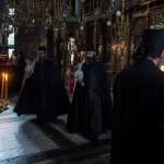Свенoћно бдење у Хиландару у спомен на Светог мученика Цара Николаја II