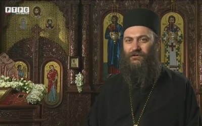Република Српска је увек у молитвама хиландарских монаха
